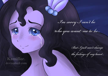 The Feelings Of My Heart by Kamiflor