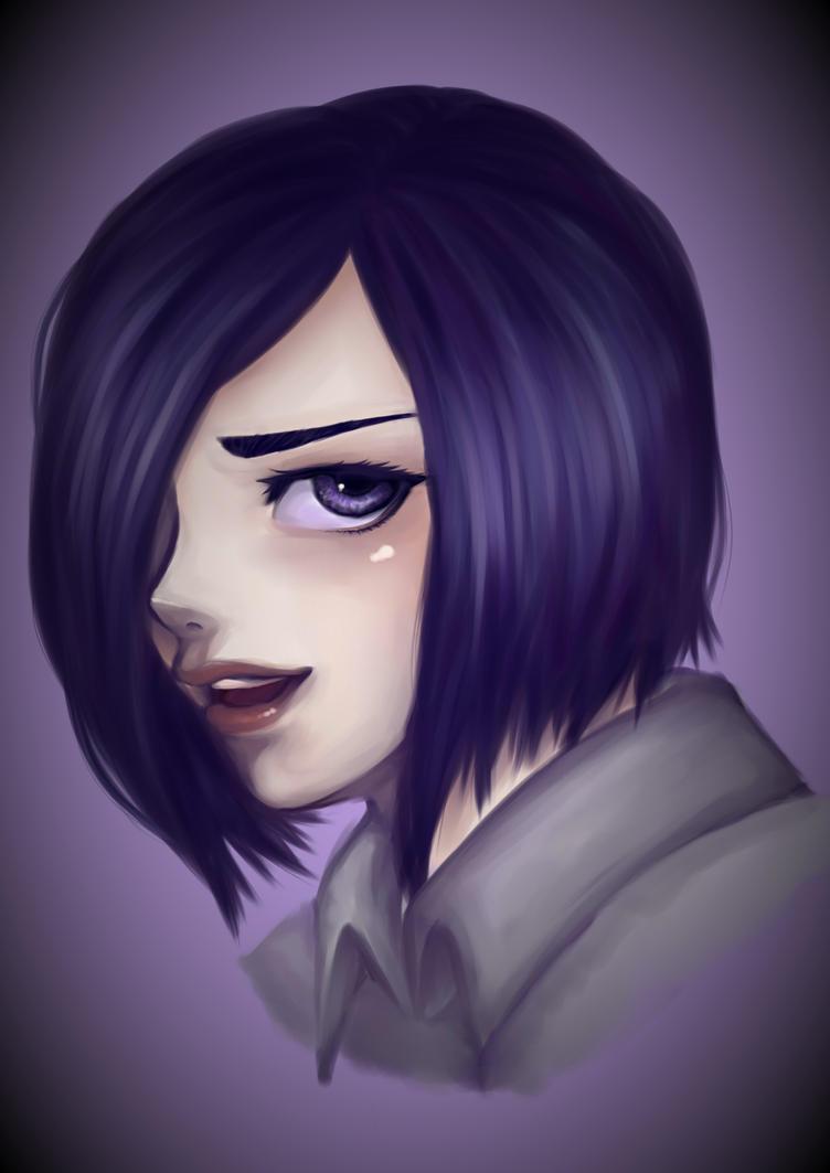 touka chan