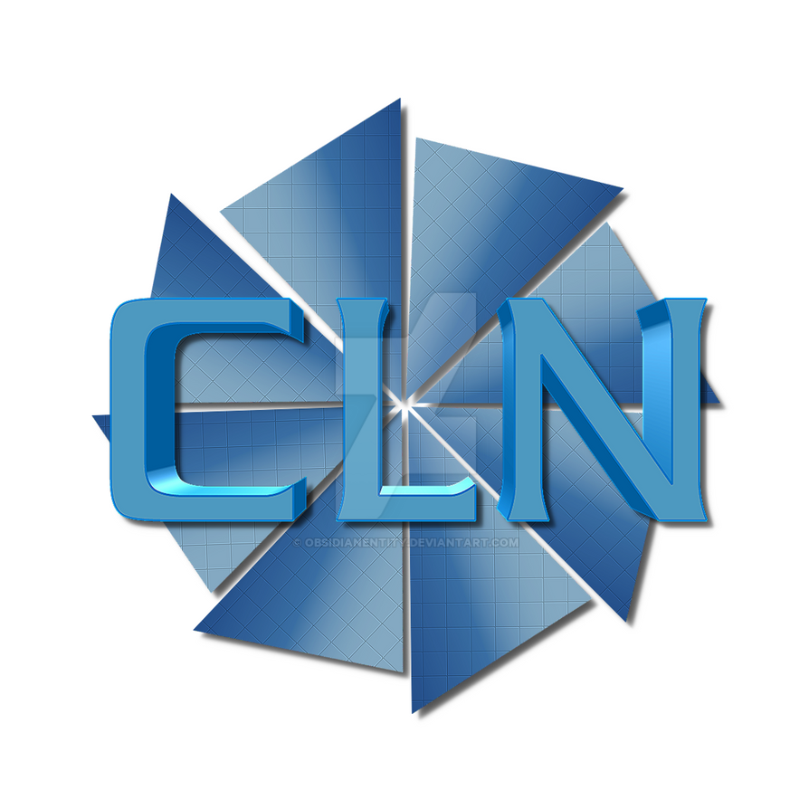 Creative Legacy Network Logo Rough Draft By Obsidianentity On Networkdiagramdraft