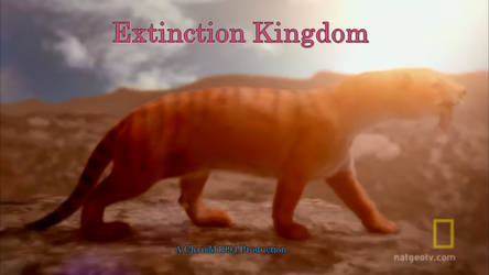 Extinction Kingdom S02 by ChrisM199