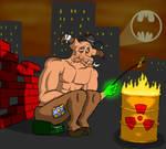 Hobo Hell Knight