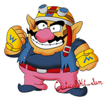 90's Styled Wario Ware