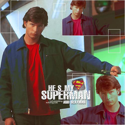 Hes my Superman by camiluchiiz on DeviantArt
