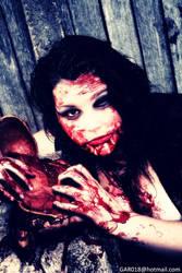 Deadly Sins - Gormandize