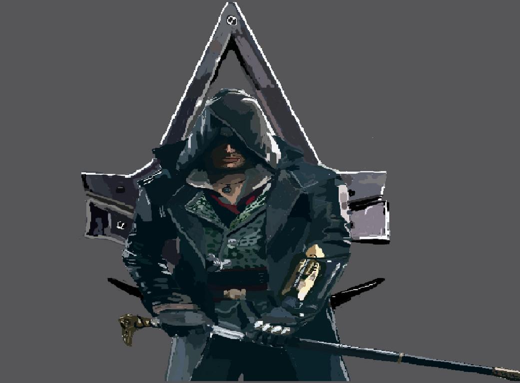 [Jacob] Assassins creed syndicate by kingfret