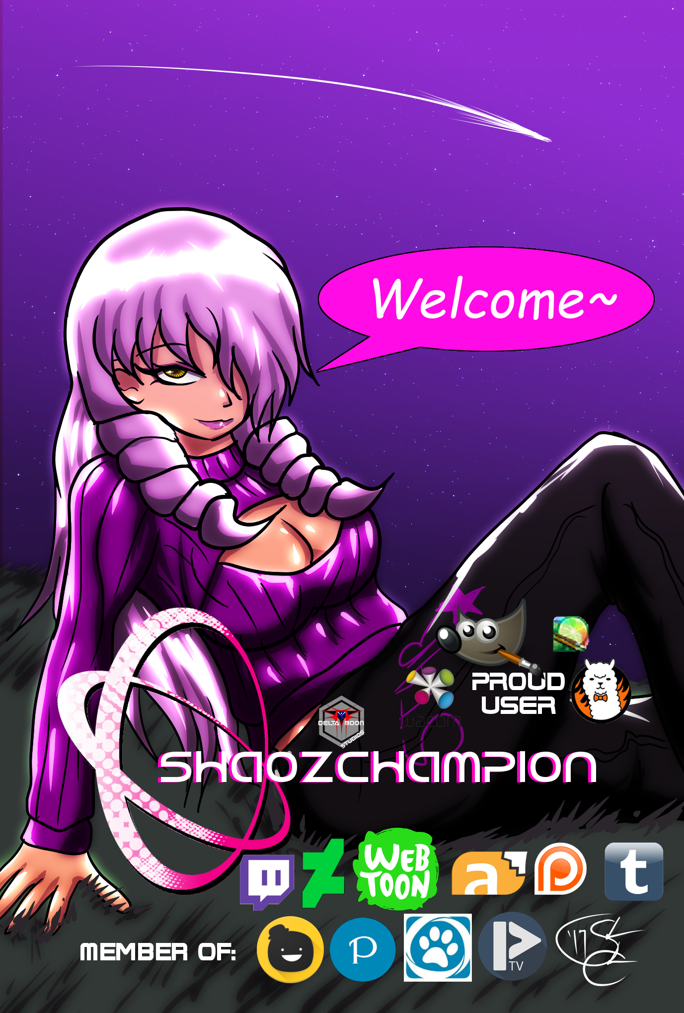 ShaozChampion's Profile Picture