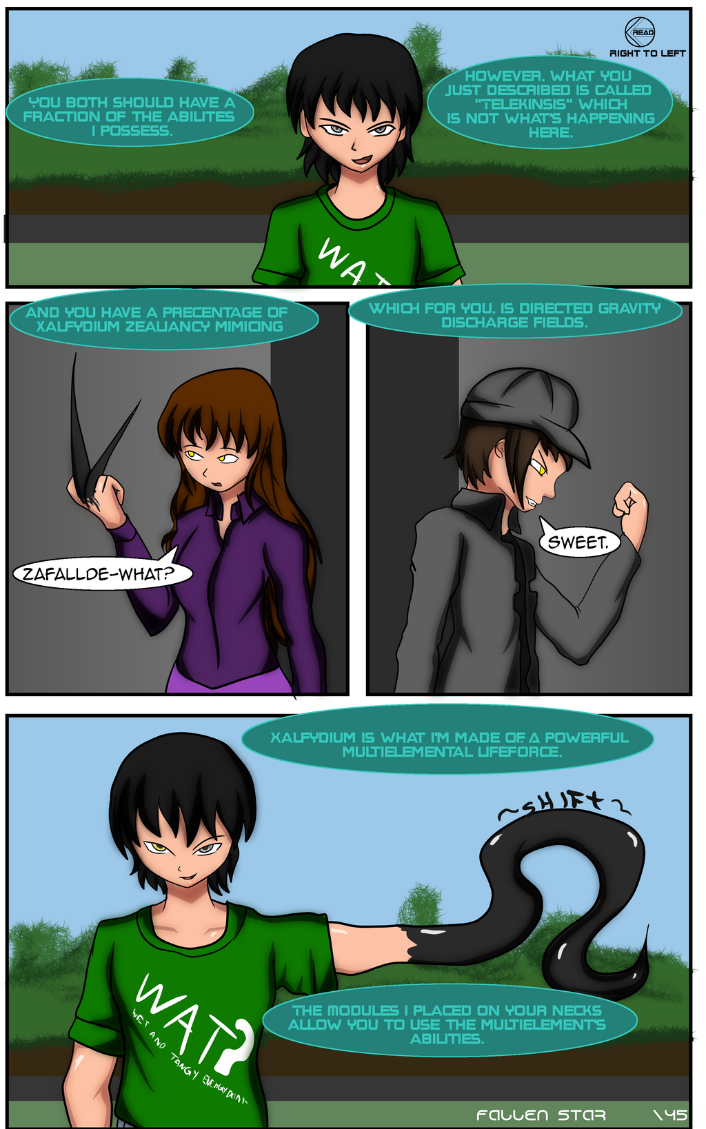 RoT - Fallen Star  pg.45 by ShaozChampion