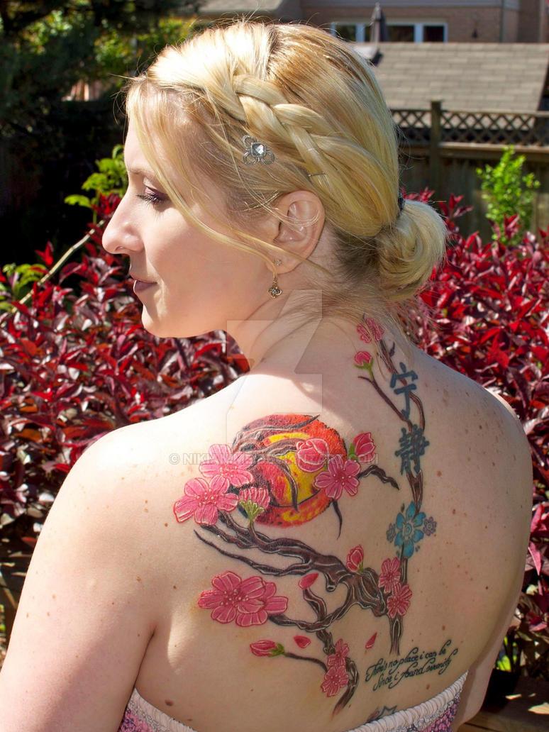 Serenity Firefly Tattoo by nikianime
