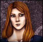 Portraits - Ginevra Weasley