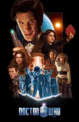 Doctor Who - The Matt Smith/11 Era