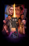 Doctor Who - The David Tennant/10th Era by kelvin8