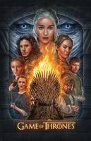 Game of Thrones by kelvin8