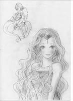 Aphrodite by lovelysunlover