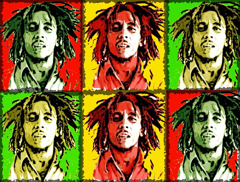 Millions Love Of Jah Jah Children