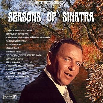 Sinatra : Seasons of Sinatra by Bispro
