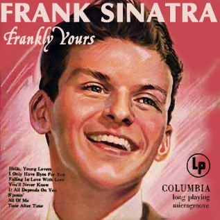 Sinatra : Frankly Yours by Bispro