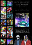 Daft Punk Discovery Special Ed
