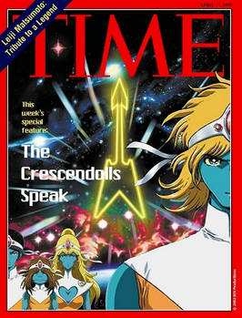 Time Magazine 5555