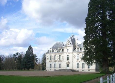 Le chateau de moulinsart by bispro on deviantart - Le chateau de moulinsart ...