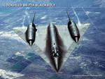 USAF Lockheed SR-72A Blackbolt