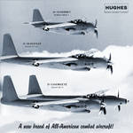 A new breed of combat aircraft
