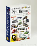 Le petit Renault 2009