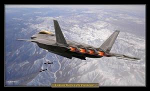 Lockheed Martin Thunderstar