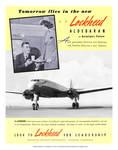 Lockheed 'Aldebaran' airliner