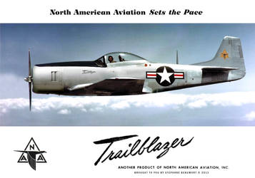 North American Trailblazer
