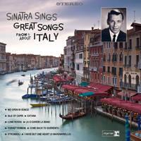 Sinatra Great Songs: Italy