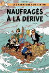 NAUFRAGES A LA DERIVE by Bispro