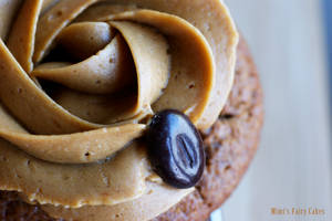 Coffee-Cupcakes for the tired ones by Cailleanne