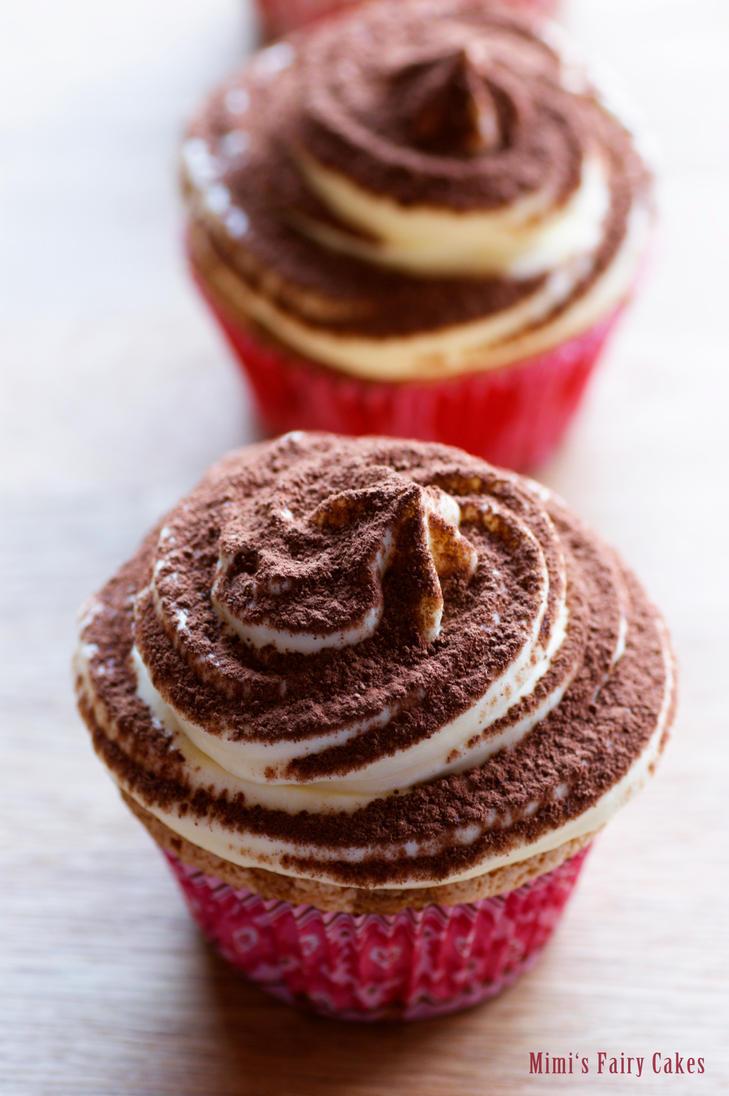 Tiramisu-Cupcakes Vol. 2 by Cailleanne