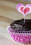 Chocolate-Orange-Cupcake