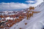 Bryce Canyon Snow 2