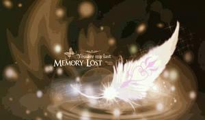 Memory edit by AlexJMiller