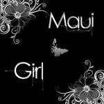 For The Love of A Maui Girl