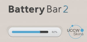 Battery Bar 2 For UCCW