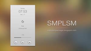 SMPLSM