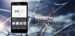 minimo Android by AlexJMiller