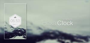 Hexa Inversed by AlexJMiller