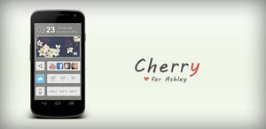 Cherry by AlexJMiller