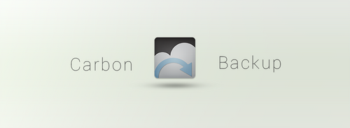 Carbon Icon Concept 5 by AlexJMiller