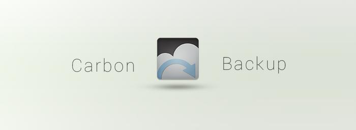 Carbon Icon Concept 5