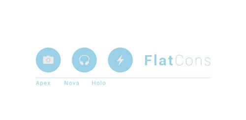 Flatcons