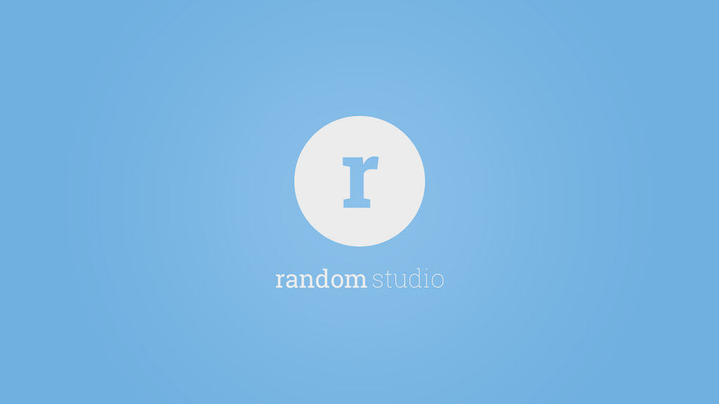 Random Studio by AlexJMiller