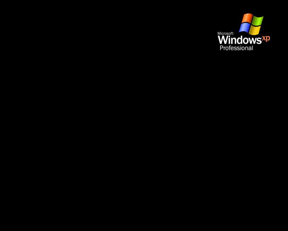 black windows xp wallpaperp0land on deviantart