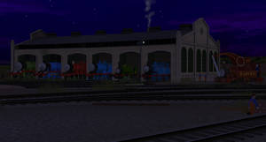 Welcome to the Sodor Railway!