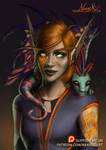 Warcraft Commission: Ysphabel
