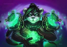 Pandaren [C]